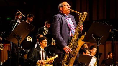El BA Jazz se vivirá en Chacarita
