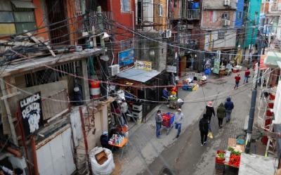 Proponen un protocolo de actuación para los barrios populares de la Ciudad