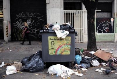 Comuna 15: Concientizar sobre basura y colocar cámaras de seguridad fueron los proyectos ganadores del BA Elige 2019