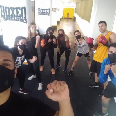 El Club Comunicaciones apuesta al boxeo para seguir creciendo