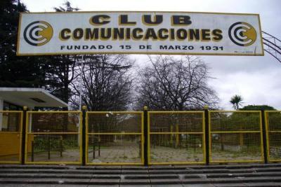 No se construirá el estadio en el Club Comunicaciones