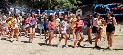 CABA: Comienzan las inscripciones para las colonias deportivas de verano
