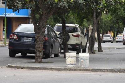 """Presentaron nuevo proyecto """"de estacionamiento ordenado"""""""