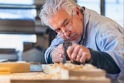 La Ciudad lanzó un programa para promover la inserción laboral de los mayores de 55 años