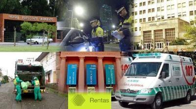 Como funcionarán los servicios públicos durante el 24 y 25 de diciembre