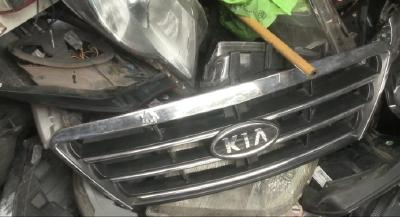 Warnes: Secuestran más de tres mil autopartes en desarmadero por valor superior a 6 millones de pesos